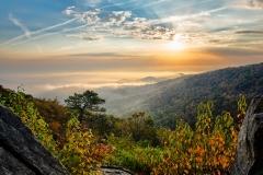Thornton River Valley Sunrise