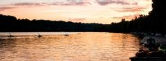Potomac Evening Paddle
