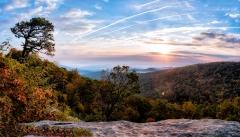 Hazel Mountain Sunrise