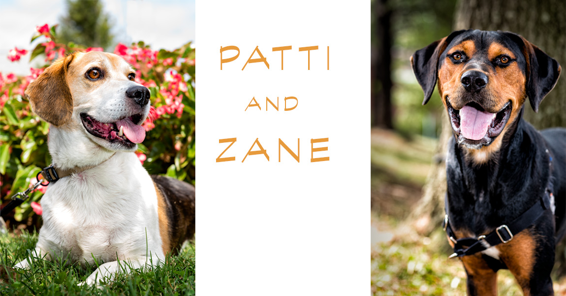 Patti and Zane Thumbnail 2