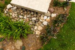 Garden for Stormwater Runoff